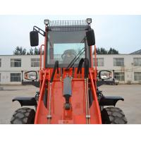 Buy cheap 2017 brand new fast delivery compact tractor front end loader for sale from wholesalers