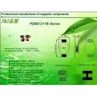 Buy cheap PDBE1211 Series High current unshielded SMD Power Inductors from wholesalers