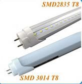 Buy cheap Energy Efficiency Indoor SMD 2835 22W LED Tube Lighting T8 For School from wholesalers