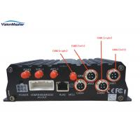 Buy cheap GPS / WiFi Automatic Passenger Counting SystemPAL Video Signal For Bus product