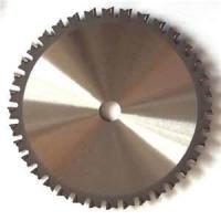 Buy cheap TCT silverline Carbide Circular saw blade for For cutting brush, grass, bushes from wholesalers