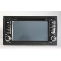 Buy cheap HD Stereo HiFi Canbus GPS AUDI A4 Navigation System With Windows CE 6.0 from wholesalers