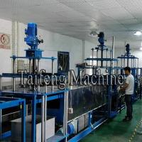 Buy cheap Multifunctional small latex products dipping machine for producing special shape balloon from wholesalers