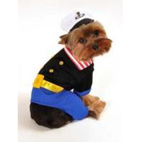 Buy cheap Wholesale PET Costumes Sailorman Dog Costume from wholesalers