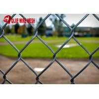 Buy cheap China Manufacturers White Chain Link Fence Rolls With Low Prices from wholesalers