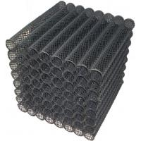 Buy cheap sewage treatment mesh tube from wholesalers