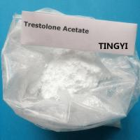 Buy cheap Male Enhancement Steroids Trestolone Acetate Powder for Body Building from wholesalers