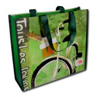 Buy cheap New design apparel packaging bag from wholesalers