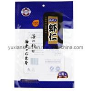 China QS - Shelled Shrimp Bags (HW008) on sale