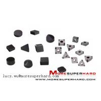 Buy cheap CBN Inserts, PCBN Inserts, Solid CBN lucy.wu@moresuperhard.com from wholesalers