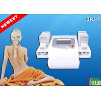Buy cheap Non Invasive Diodes Lipo Laser Slimming Machine For Cellulite Reduction Treatment from wholesalers