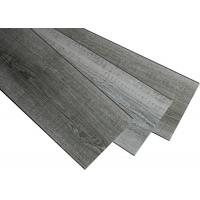 Buy cheap Natural Vinyl Composite Tile Wood Look Dimensionally Stable For Commercial Residential from wholesalers