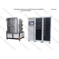 Buy cheap Medical Devices Thin Film PVD Coating System Surgery Instruments Sputtering Unit from wholesalers