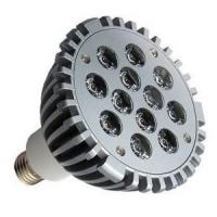 Buy cheap 5 Watt efficiency GU10 low voltage led spot light 5W for garden / hotel with 4000 Hours lifespan from wholesalers