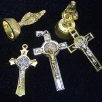 Buy cheap Rosary Crucifix, Statues (CROSS&STATUE) from wholesalers