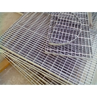 Buy cheap Hot Dip Galvanized Steel Bar Grating from wholesalers