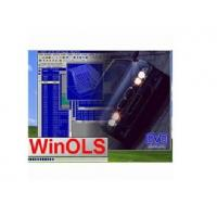 Buy cheap Vehicle Diagnostics Software WinOLS Support OLS200 Simulator Module from wholesalers