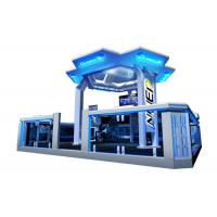 Buy cheap Small Place 9D Virtual Reality Theme Park For Testing Courage / Shooting product