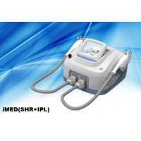 Buy cheap IPL RF Elight Beauty Machines Laser Hair Removal Laser Skin Resurfacing from wholesalers