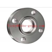 Buy cheap ASTM A182 F55 flange from wholesalers