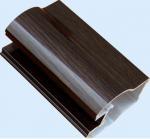 Buy cheap Aluminum Door Extrusions / Aluminium Window Extrusion Profiles for Sliding Door from wholesalers