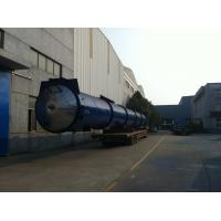 Buy cheap ASME Standard AAC Autoclave Pressure Vessel Autoclave With Autoclaved Aerated Concrete Block from wholesalers