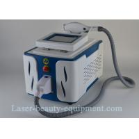 Buy cheap Permanent IPL Intense Pulsed Light Laser Skin Rejuvenation Big Spot Size from wholesalers