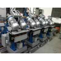 Buy cheap XMM-1032 steel plate edge processing portable beveling machine from wholesalers