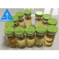 Buy cheap Testosterone Enanthate Oil Based Testosterone Injection SteroidsYellow Liquid 300mg product