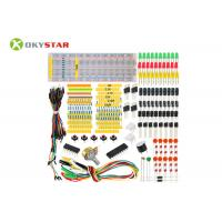 Buy cheap DIY UNO R3 Component Package Starter Kit For Electronic Educational Learning Project from wholesalers