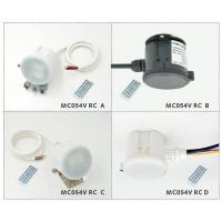 Buy cheap MC054V RC +MH01 Microwave Motion Sensor IP65 120-277Vac for High Bay Light from wholesalers