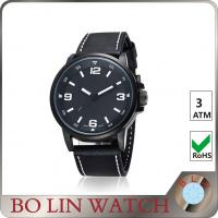 Buy cheap Private label  Swiss Military Automatic Watches , Modern Waterproof Military Wrist Watches from wholesalers