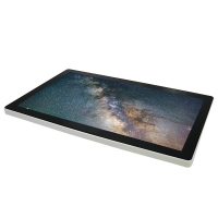 Buy cheap FCC Certified 21.5 Projected Capacitive Touchscreen Monitor from wholesalers