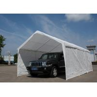 Buy cheap Multi Function Auto Tent Garage , Temporary Garage Shelter For Car Customizable product