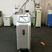 Buy cheap Fractional co2 laser for wrinkles removal and stretch marks improve equipment with CE product
