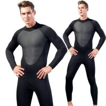 Buy cheap mergulho neoprene best surfing wetsuit tall man suits-factory muta surf scuba diving suit neoprene wetsuit neopren suit from wholesalers