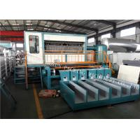 Buy cheap Environmental Customized Paper Egg Tray Making Machine With Siemens Motor product