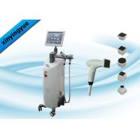 Buy cheap Microneedle Fractional Mesotherapy Machine Wrinkle Removal RF Thermage Machine from wholesalers