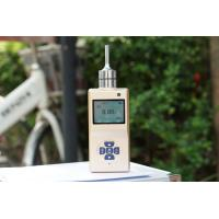 Buy cheap Combustible gas detector compact and portable , pump sunction , LPG gas leak alarm, LNG leakage monitoring product