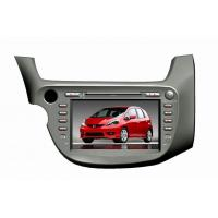 Buy cheap For Honda New Fit 2012, 8 Inch Touch Screen Honda DVD Player Multimedia Players DR8622 from wholesalers