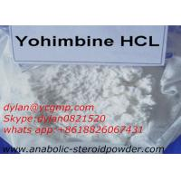 Buy cheap Sex Steroid Hormones Yohimbine HCl Extract for Male Enhancement from wholesalers