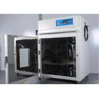 Buy cheap High Precision Temperature Controlled Industrial Drying Oven , Dust - Free Hot Air Drying Oven from wholesalers