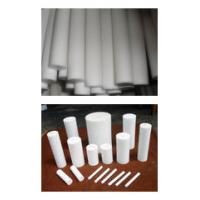 Buy cheap PTFE extruded rod from wholesalers