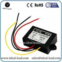 Buy cheap 12vdc to 19vdc 3A 57W Electrical Power Transformer from wholesalers