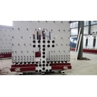 Buy cheap 2650x2600x2900mm Glass Loading Machine Mitsubishi PLC Control 100L/Min Air Consumption from wholesalers