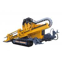 Buy cheap Professioanl Hydraulic Crawler Drilling Machine / Drilling Rig Equipment from wholesalers