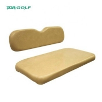Buy cheap Marine Grade Vinyl Golf Cart Seat Covers For 150 Rear Seat Frames from wholesalers