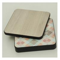 Buy cheap Factory Direct Hot Sales High Pressure Decorative Compact Laminate from wholesalers