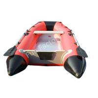 Buy cheap 0.9mm PVC Water Game Tube Inflatable Banana Boat Towables EN14960 from wholesalers
