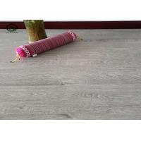 Buy cheap Eco Friendly PVC WPC Outdoor Flooring 8mm Sound Absorb 100% Formaldehyde Free product